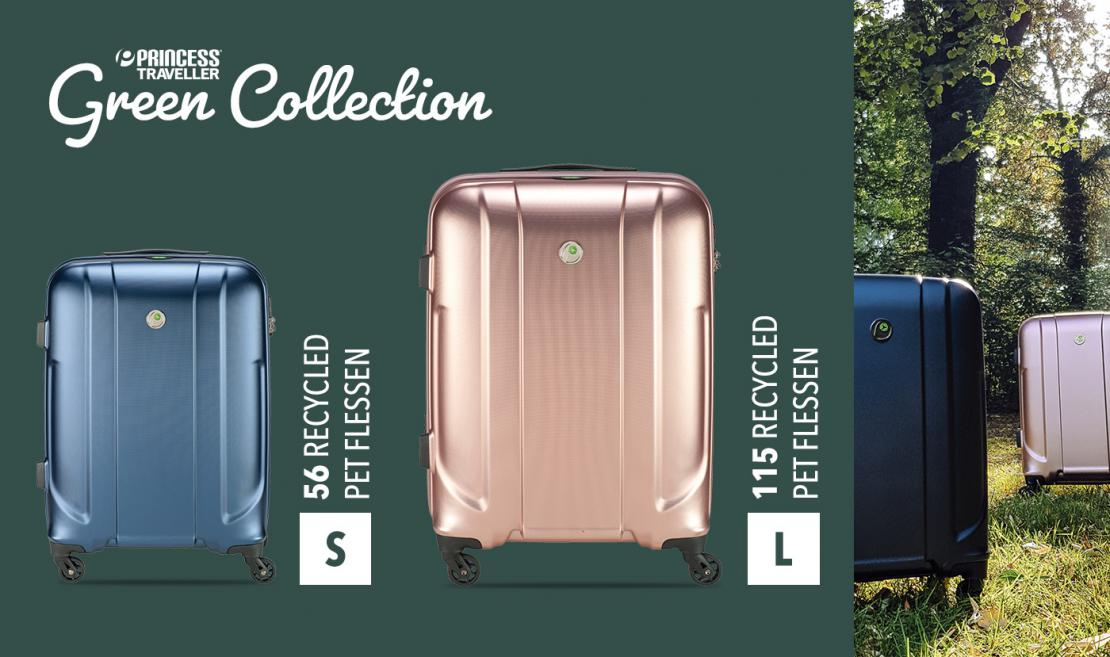The Green Collection nu in de winkels verkrijgbaar!